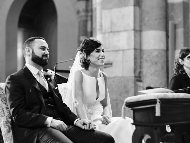 Il matrimonio di Andrea e Laura a Milano, Milano 35