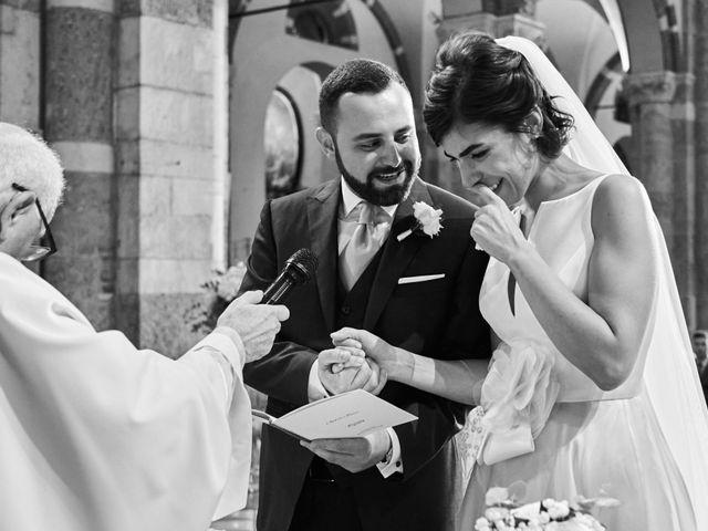 Il matrimonio di Andrea e Laura a Milano, Milano 36