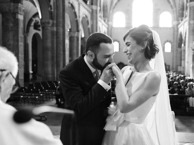 Il matrimonio di Andrea e Laura a Milano, Milano 38
