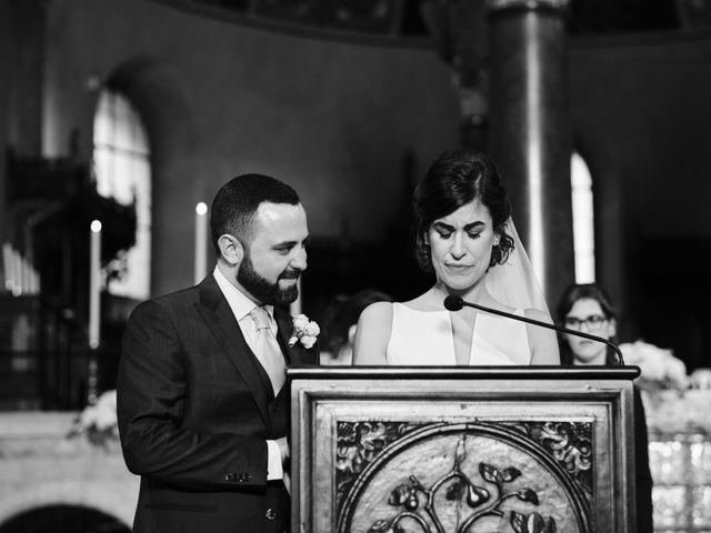Il matrimonio di Andrea e Laura a Milano, Milano 39