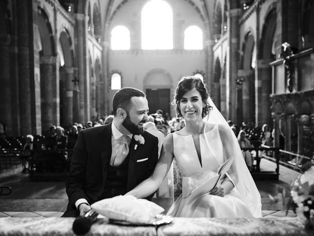 Il matrimonio di Andrea e Laura a Milano, Milano 1