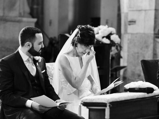 Il matrimonio di Andrea e Laura a Milano, Milano 41