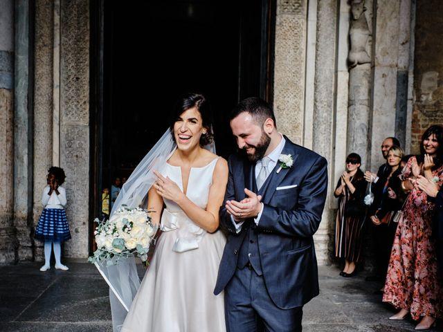 Il matrimonio di Andrea e Laura a Milano, Milano 46