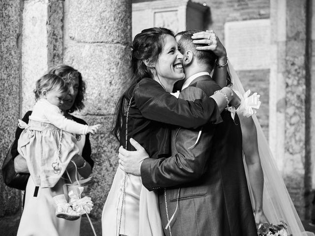 Il matrimonio di Andrea e Laura a Milano, Milano 47