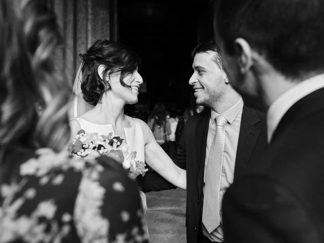 Il matrimonio di Andrea e Laura a Milano, Milano 48