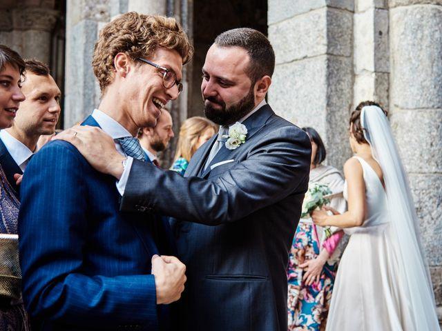 Il matrimonio di Andrea e Laura a Milano, Milano 51