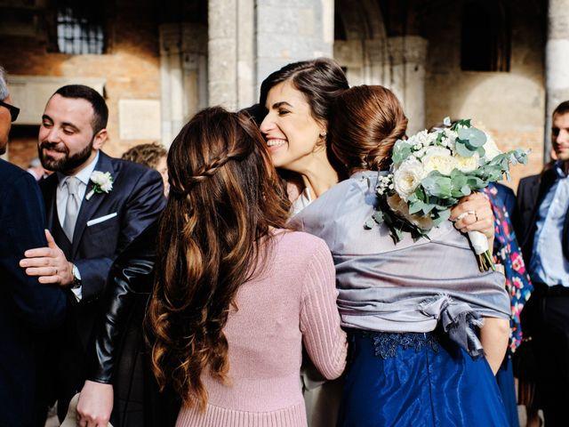 Il matrimonio di Andrea e Laura a Milano, Milano 53