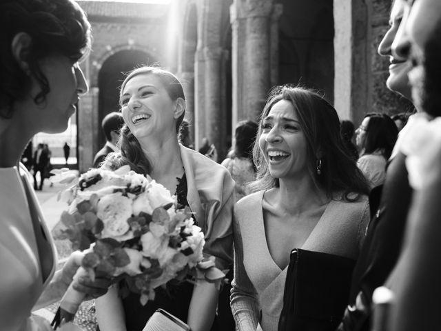 Il matrimonio di Andrea e Laura a Milano, Milano 54