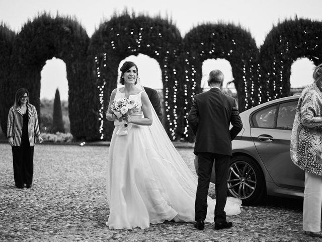 Il matrimonio di Andrea e Laura a Milano, Milano 56