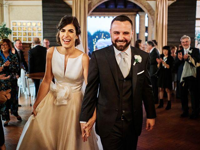 Il matrimonio di Andrea e Laura a Milano, Milano 62