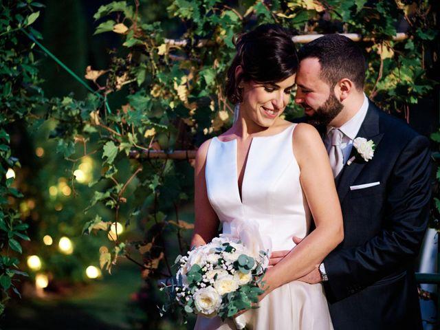 Il matrimonio di Andrea e Laura a Milano, Milano 64