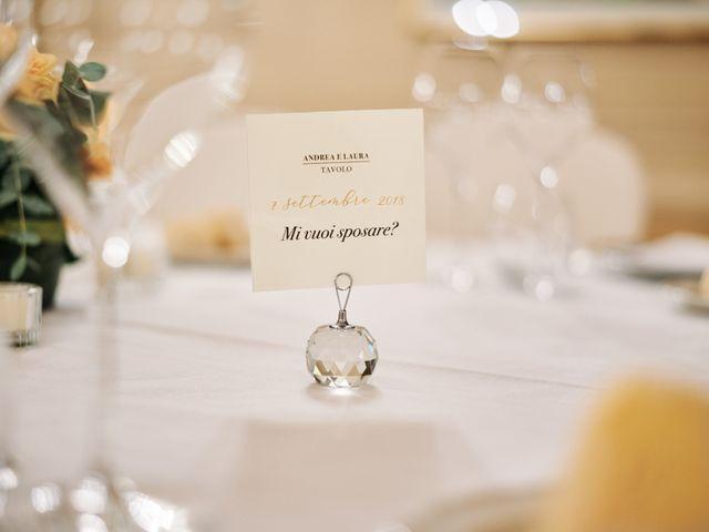 Il matrimonio di Andrea e Laura a Milano, Milano 69