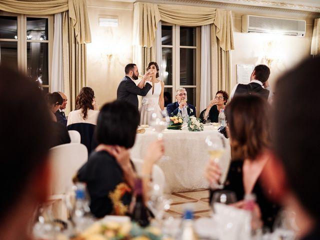 Il matrimonio di Andrea e Laura a Milano, Milano 72