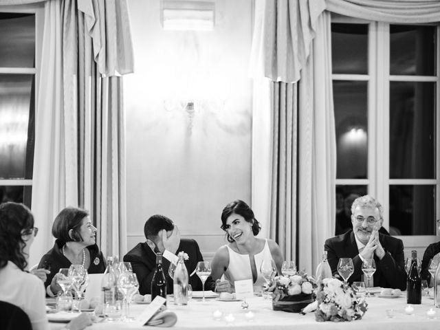 Il matrimonio di Andrea e Laura a Milano, Milano 73