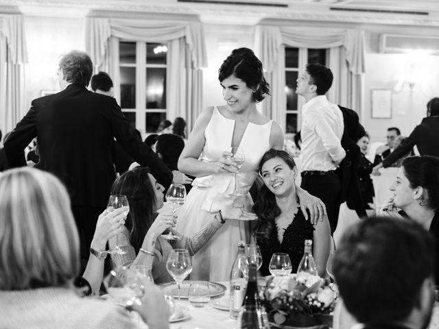 Il matrimonio di Andrea e Laura a Milano, Milano 75