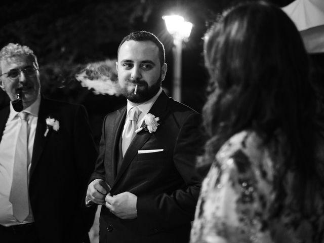 Il matrimonio di Andrea e Laura a Milano, Milano 79