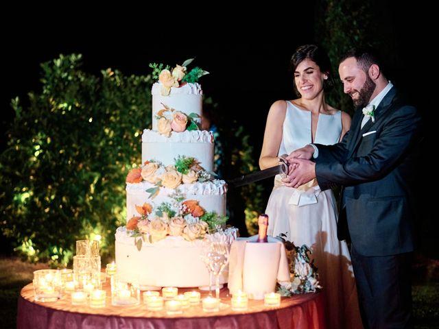 Il matrimonio di Andrea e Laura a Milano, Milano 80