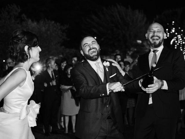 Il matrimonio di Andrea e Laura a Milano, Milano 81
