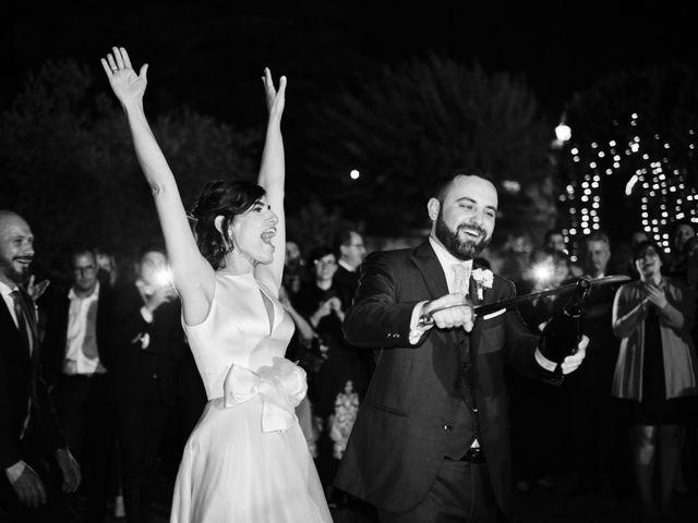 Il matrimonio di Andrea e Laura a Milano, Milano 82