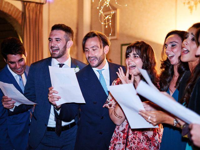 Il matrimonio di Andrea e Laura a Milano, Milano 83