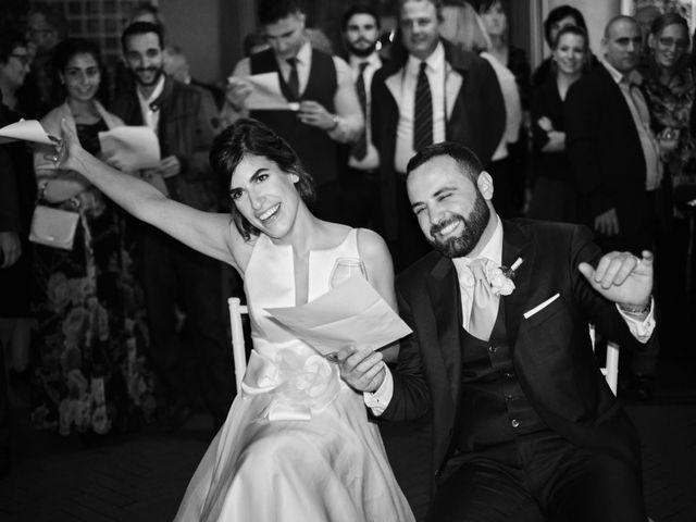Il matrimonio di Andrea e Laura a Milano, Milano 84