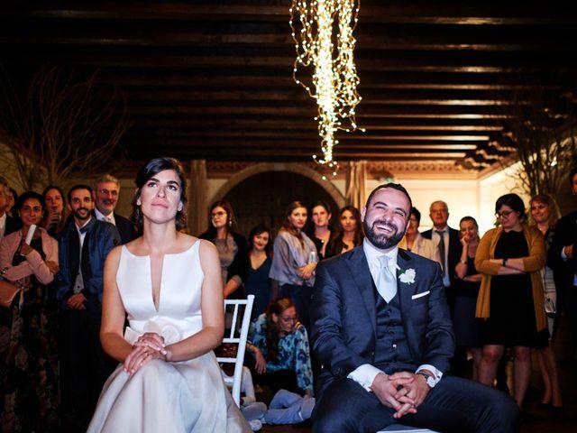 Il matrimonio di Andrea e Laura a Milano, Milano 88
