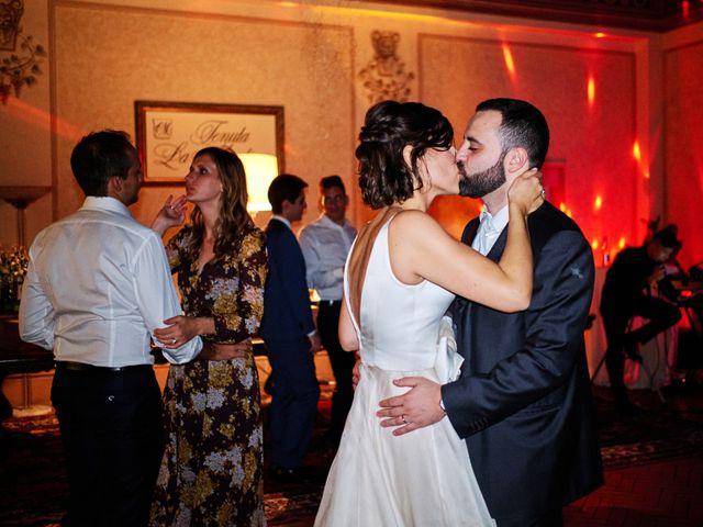 Il matrimonio di Andrea e Laura a Milano, Milano 100