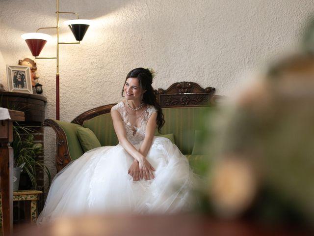 Il matrimonio di Luca e Alice a Giussano, Monza e Brianza 8