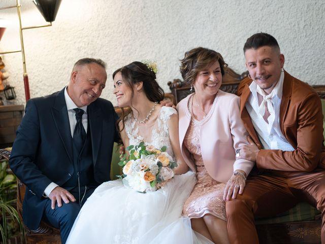 Il matrimonio di Luca e Alice a Giussano, Monza e Brianza 11