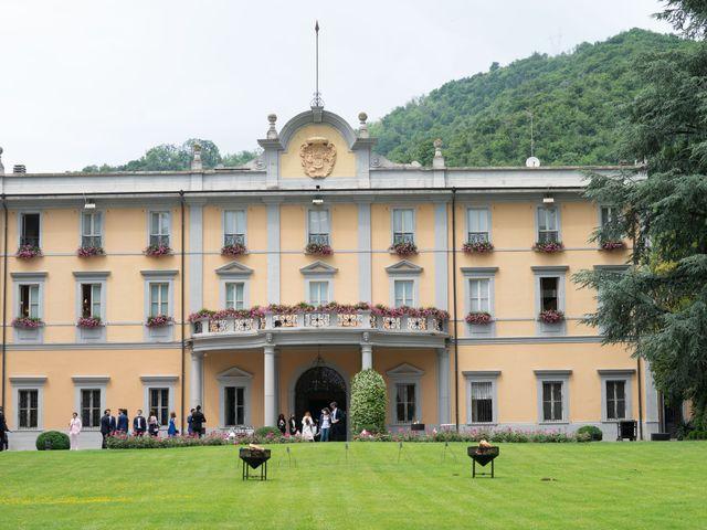 Il matrimonio di Luca e Alice a Giussano, Monza e Brianza 13