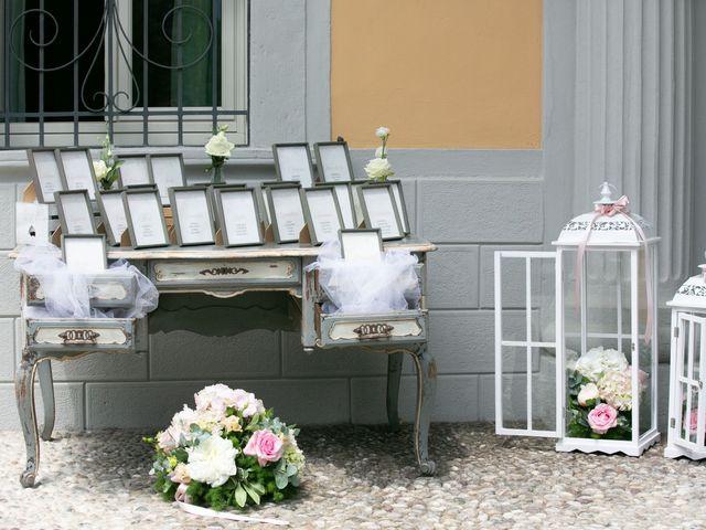 Il matrimonio di Luca e Alice a Giussano, Monza e Brianza 14