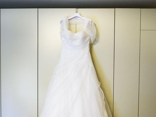 Il matrimonio di Daniel e Ilaria a Treviglio, Bergamo 10