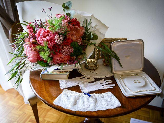 Il matrimonio di Daniel e Ilaria a Treviglio, Bergamo 12