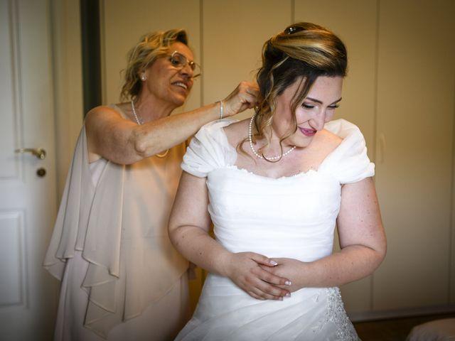 Il matrimonio di Daniel e Ilaria a Treviglio, Bergamo 20