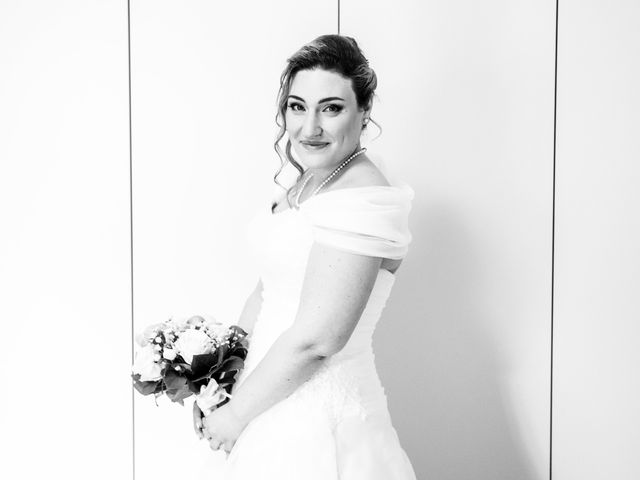 Il matrimonio di Daniel e Ilaria a Treviglio, Bergamo 22