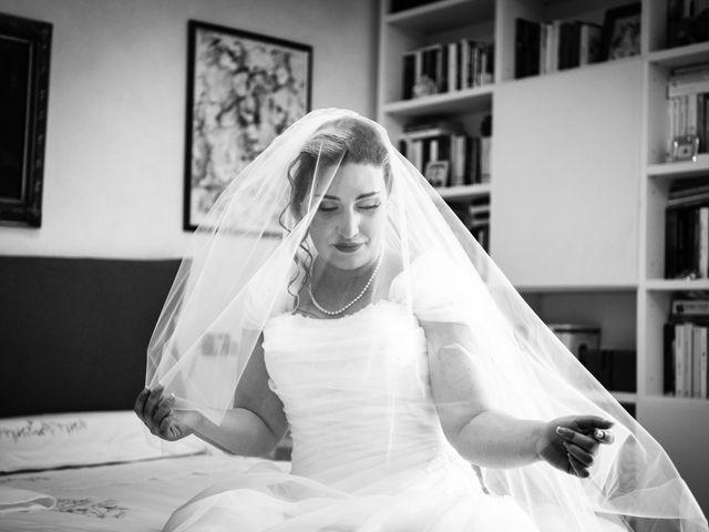 Il matrimonio di Daniel e Ilaria a Treviglio, Bergamo 23