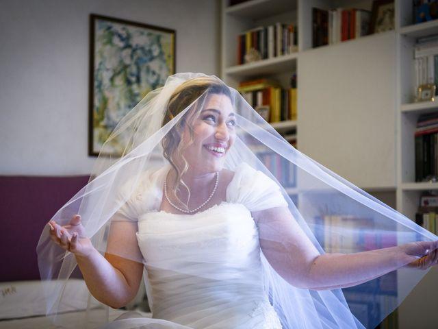 Il matrimonio di Daniel e Ilaria a Treviglio, Bergamo 25