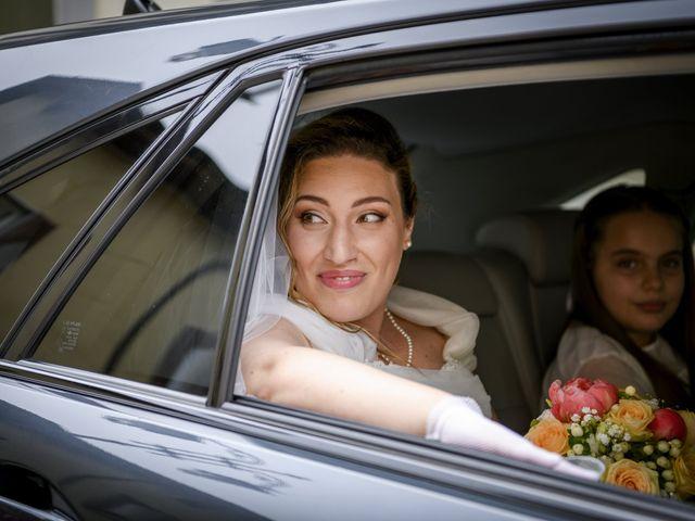 Il matrimonio di Daniel e Ilaria a Treviglio, Bergamo 34
