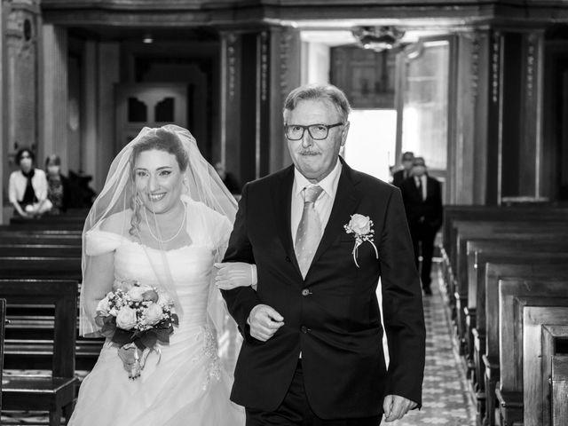 Il matrimonio di Daniel e Ilaria a Treviglio, Bergamo 38