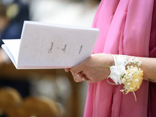 Il matrimonio di Daniel e Ilaria a Treviglio, Bergamo 40
