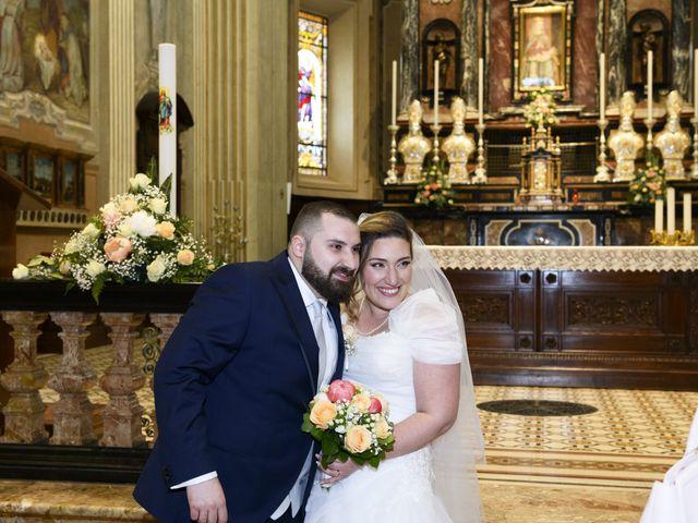 Il matrimonio di Daniel e Ilaria a Treviglio, Bergamo 49