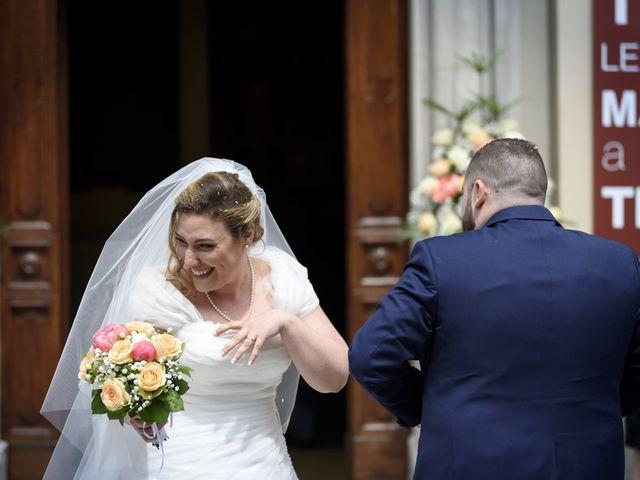 Il matrimonio di Daniel e Ilaria a Treviglio, Bergamo 53
