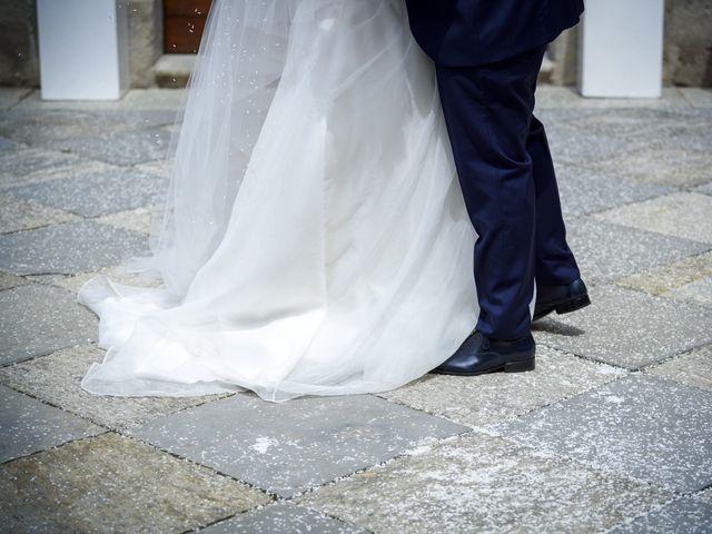 Il matrimonio di Daniel e Ilaria a Treviglio, Bergamo 54