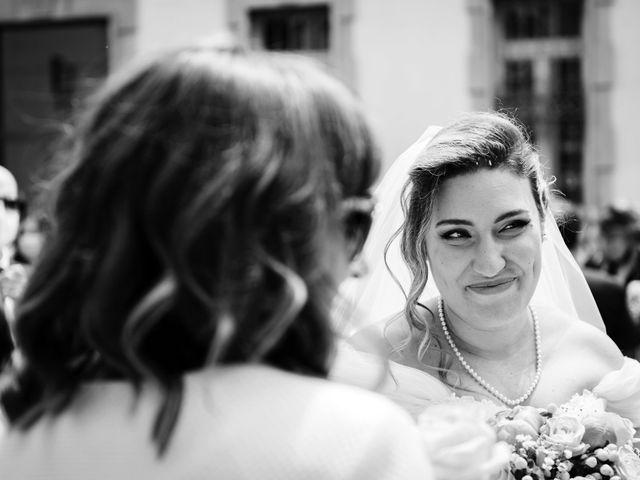 Il matrimonio di Daniel e Ilaria a Treviglio, Bergamo 57