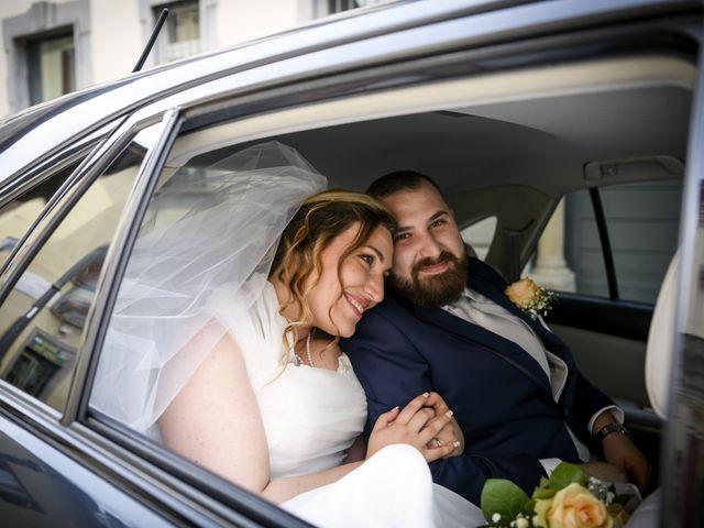 Il matrimonio di Daniel e Ilaria a Treviglio, Bergamo 58