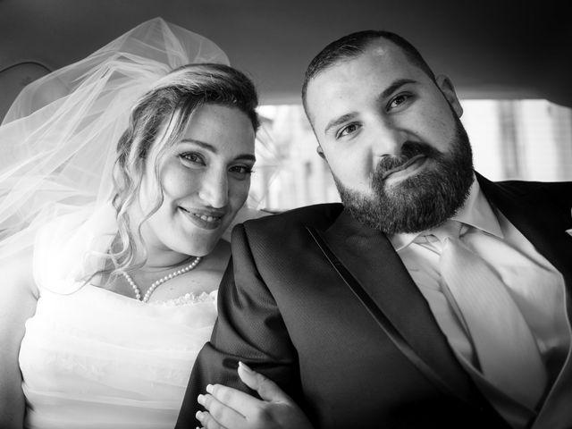 Il matrimonio di Daniel e Ilaria a Treviglio, Bergamo 60