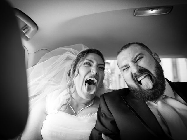 Il matrimonio di Daniel e Ilaria a Treviglio, Bergamo 61