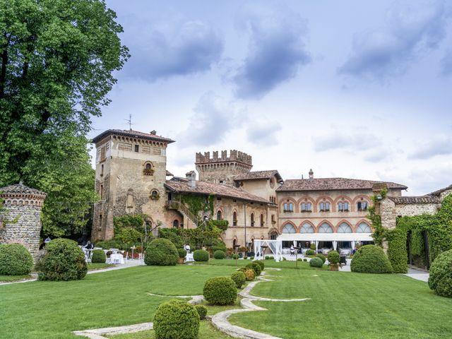 Il matrimonio di Daniel e Ilaria a Treviglio, Bergamo 62