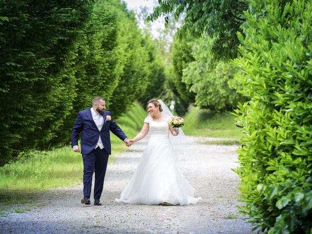 Il matrimonio di Daniel e Ilaria a Treviglio, Bergamo 64