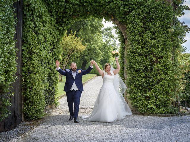 Il matrimonio di Daniel e Ilaria a Treviglio, Bergamo 66